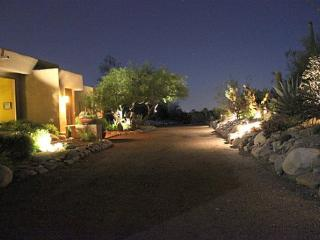 Casa Solaz, Tucson