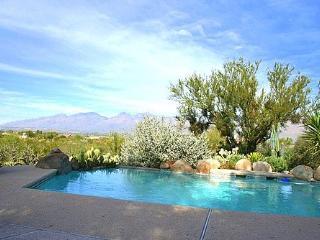 Tanque Verde View, Tucson