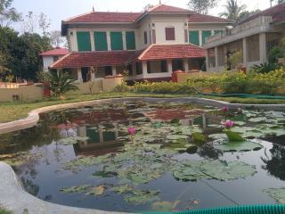 A 350 year old heritage homestay, Palakkad