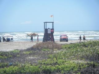 One Block from Gulf-Relax at the Beach, Corpus Christi