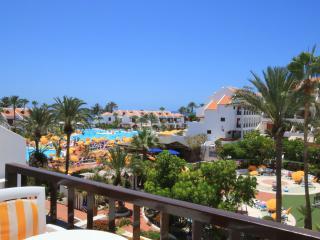 Apartment - Superb View - Location - Parque Santiago 3