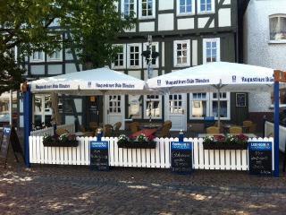 Bavaria Wirtshaus - Gästezimmer & Ferienwohnung, Frankenberg
