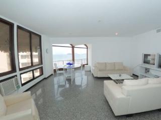 Ocean View 3 bedrooms apt in Ipanema - Best location!, Rio de Janeiro