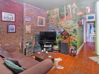 EAST SIDE 1 BEDROOM APARTMENT - NEAR CENTRAL PARK, Nova York