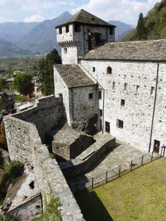 Vogogna - Il Castello