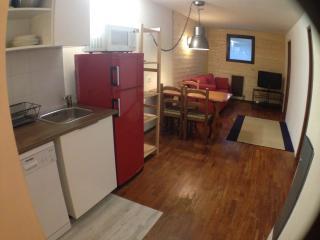 Appartamento 628  low cost bilocale 5/7 places,