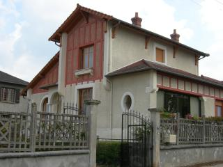 Villa à YZEURE, Yzeure