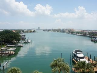 Dockside Condo 506 | Designer Taste & Great Views, Clearwater