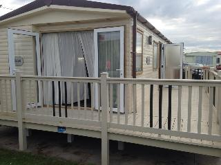 Coastfields Holiday Village Platinum holiday home for hire