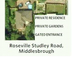 MIDDLESBROUGH PRIVATE RESIDENCE 3/4 BED BUNGALOW, Middlesbrough