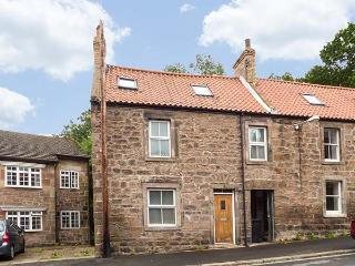 MOTTE COTTAGE, stone-built, en-suites, woodburner, pet-friendly, in Wooler, Ref
