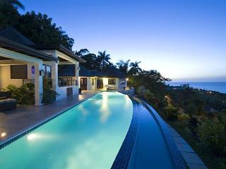 Anticipation Villa, Sandy Bay