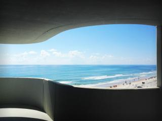 Paradise - Beachfront Condo Daytona Beach FL