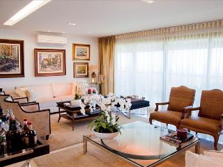 Amazing 4br Apartment Barra da Tijuca i03.050, Lumiar