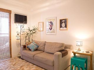 Awesome 2br Apartment Barra da Tijuca i03.047, Rio de Janeiro