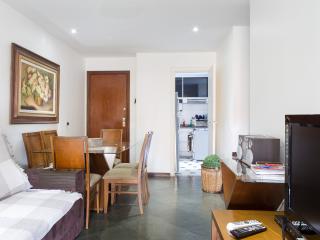 Extraordinary 3br Apartment Barra da Tijuca i02.007, Barra de Guaratiba