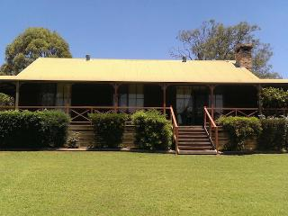 Silky Oak Cottage, Hunter Valley, Pokolbin