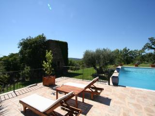 Pigeonnier de la Bastide, Montauroux - - stunning one bedroom apartment