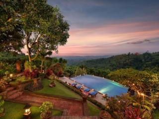 Villa Patria Lovina, Bali
