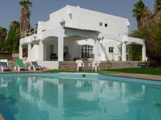 Red Sea Lucky's Villa in Eilat