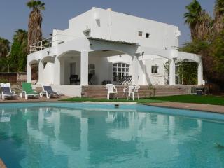 Red Sea Lucky's Villa in Eilat
