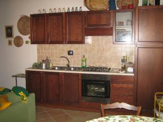 Appartamento in villa - fraz. Spoleto