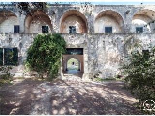Villa San Nicola, Vignacastrisi