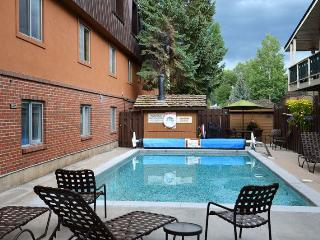 Silverglo Codominiums Unit 105, Aspen
