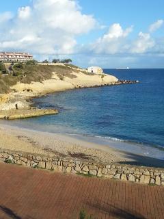 Spiaggia di Balai  - Porto Torres