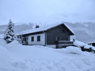 Chalet Mont Blanc, Les Contamines, France, Les Contamines-Montjoie