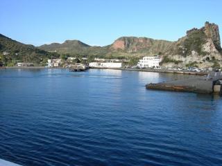 Casa Vacanze, Isola Vulcano