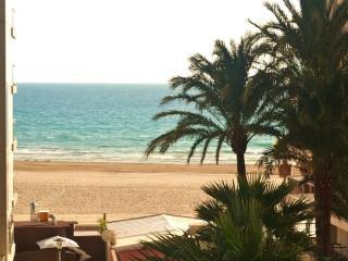 Bahia del Sol apartamento con vistas al mar