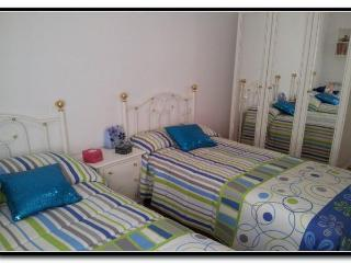 Apt. with garden,terrace Biesc, Biescas