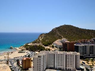 Apartment in La Cala de Villajoyosa in  Benidorm
