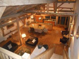 The Barnwood, Morzine
