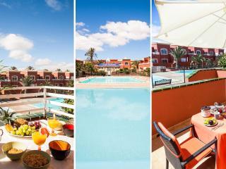 Gran Duna Relax con piscina, grupos hasta 9, Corralejo