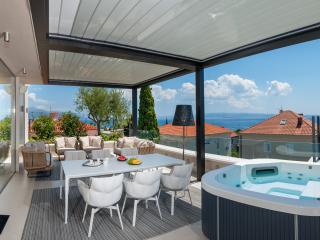 Penthouse Alba Residence Split