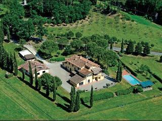 Casanova 2 near Florence Tuscany Montespertoli