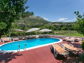 1 Bedroom Apartment with Pool (Apt No. 4), Cavtat