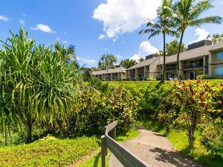 Newly remodeled, amazing ocean views, gorgeous unit!!, Princeville