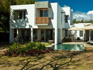 Solena Bay Luxury - On The Beach, Roches Noire