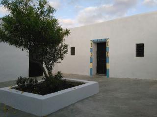 RIAD ADOUZ, Taghazout
