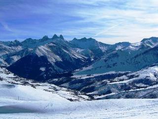 Studio 'Residence Pegase' au Corbier dans les Alpe