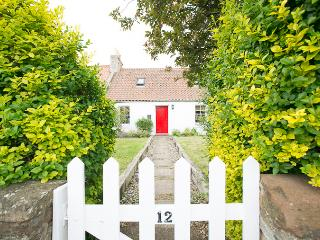 Driftwood Cottage  3 bed  cottage in very pretty village, East Linton