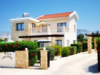 Airianna Coral Bay Villa, Paphos