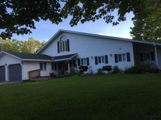 Beautiful Home For Rent On Lake Superior, Sault Ste. Marie