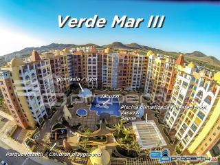 Verdemar III Complex