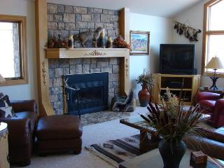 Huge 5 BR Sleeps 14. Hot tub, pool table! Great views, privacy!, Crested Butte
