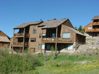 Walk to Base Area! 6th nt free.  Pet friendly!, Crested Butte