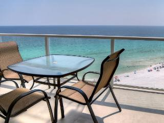 Vacation at 'Paradise Palms'--a 17th Flr End Unit! Available Now!, Sandestin